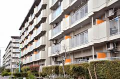 市営住宅イメージ